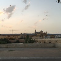 Foto tomada en Hesperia Córdoba por Jawahar H. el 8/26/2016