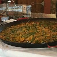 Foto tomada en Restaurante Casa Palacio Bandolero por Jawahar H. el 8/26/2016