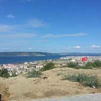 Photo taken at Beden Eğitimi ve Spor Yüksekokulu by Erdem on 10/4/2013