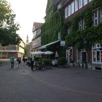 Das Foto wurde bei Teestübchen von Jochen G. W. am 7/8/2013 aufgenommen