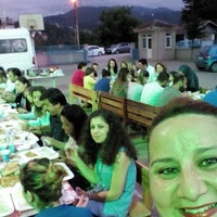 Photo taken at camas sehit yıldiray uygun ilkogretim okulu by TC Burçak Ö. on 6/23/2016