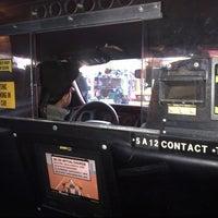 Photo taken at Yellow cab by Ylani R. on 11/23/2012