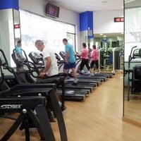 Foto tomada en Gimnasio Reebok Sport Center Málaga por Gimnasio Reebok Sport Center Málaga el 7/19/2013