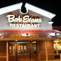 Снимок сделан в Bob Evans Restaurant пользователем simbomb 2/6/2014