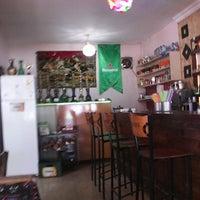 Photo taken at Coşkun Abi Nargile Cafe by Sertac A. on 9/17/2014