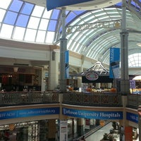 Photo taken at King of Prussia Mall by jen W. on 5/2/2013