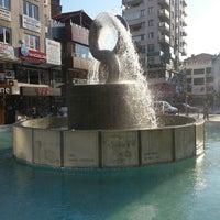 Photo taken at 8 Havuzu by İbrahim Ç. on 7/14/2013