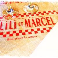 Photo prise au Chez Lili et Marcel par Gayané A. le4/20/2013