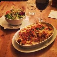 Das Foto wurde bei Weltrestaurant Markthalle von Anderson R. am 1/9/2013 aufgenommen