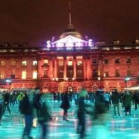 Photo prise au Somerset House par Anderson R. le12/22/2012