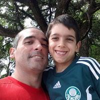 Photo taken at Pq do Quero Quero by diDeus R. on 3/1/2014