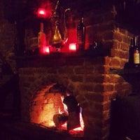 12/13/2015 tarihinde Özge A.ziyaretçi tarafından koru şarap evi'de çekilen fotoğraf