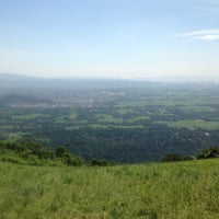 Photo taken at Cerro de las Antenas by Shanntt M. on 7/19/2014