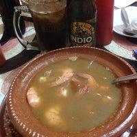 Photo taken at Restaurante Lago Mayor by Shanntt M. on 7/24/2014