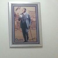 Photo taken at Chp Osmaniye Bürosu by Hanife D. on 12/3/2013