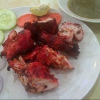 Photo taken at Restoran Ar-Riyad by Jul on 5/8/2013