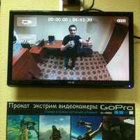 Photo taken at Прокат GoPro by Andrii G. on 11/7/2013