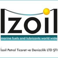 Photo taken at izoil petrol ve denizcilik ltd. by Ayşegül Y. on 9/2/2013
