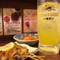 Photo taken at 吉鳥 道頓堀店 by みかる ち. on 12/5/2016