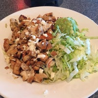 Photo taken at El Norte Grill by Wednesday T. on 3/20/2017