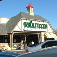 Photo taken at Whole Foods Market by Mary M. on 11/15/2012