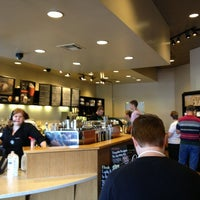 Photo taken at Starbucks by Mary M. on 9/14/2013