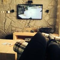 Photo taken at Kukucka Mountain Hotel by Valeriia Y. on 1/7/2014