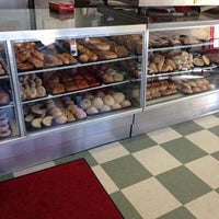 Photo taken at Mi Victoria Bakery by Shirley J. on 1/15/2014