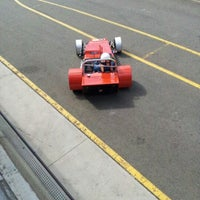 Photo taken at Eastern Creek International Raceway by Iain H. on 11/25/2012