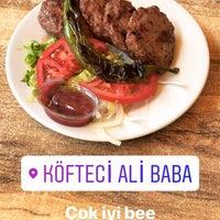 8/7/2018 tarihinde Semih T.ziyaretçi tarafından Çatalcalı Ali Baba Koftecisi'de çekilen fotoğraf