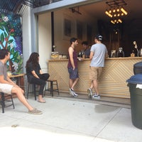 Photo taken at Kings Coffee by Ben D. on 7/12/2015