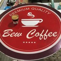Photo taken at Bew Bicycle & Coffee by Panda-bear O. on 9/19/2015