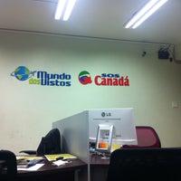 Photo taken at Mundo dos Vistos by Rogerio I. on 6/6/2016