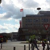 Das Foto wurde bei Karstadt von Alexander S. am 7/31/2013 aufgenommen