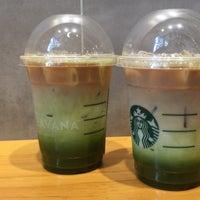 Photo taken at Starbucks by YJ C. on 9/30/2016