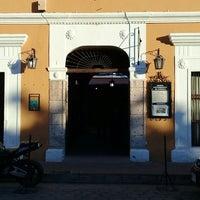 Photo taken at Museo Costumbrista De Sonora by Rodolfo R. on 1/5/2018