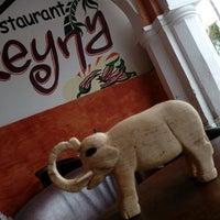 Photo taken at Restaurante Reyna by Rodolfo R. on 12/30/2016