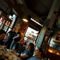 Photo taken at Hipopotamo Bar by Rodolfo R. on 10/30/2016