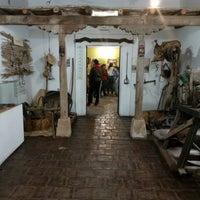 Photo taken at Museo Costumbrista De Sonora by Rodolfo R. on 12/30/2016