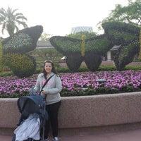 Photo taken at Melody Gardens by Reinaldo S. on 3/26/2014
