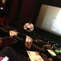 Photo taken at Movie Tavern by David W. on 6/11/2013
