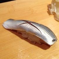 Photo taken at Nana San by Remil M. on 12/9/2012