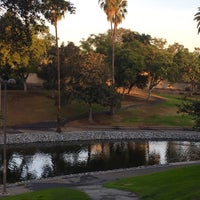 Photo taken at Hollenbeck Park by Remil M. on 10/7/2016