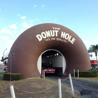 Photo taken at The Donut Hole by Remil M. on 7/25/2013