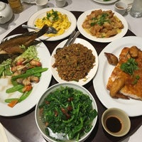 Photo taken at Embassy Chinese Restaurant by Remil M. on 8/28/2016