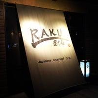 Foto tirada no(a) Raku por Remil M. em 1/20/2013