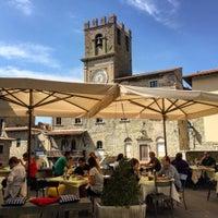 Photo taken at Ristorante La Loggetta by Georgette J. on 9/12/2015