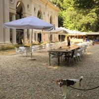 Foto scattata a Limonaia di Villa Strozzi da Georgette J. il 7/26/2015