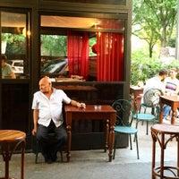 Photo taken at Caffé Dogali by Georgette J. on 7/30/2015