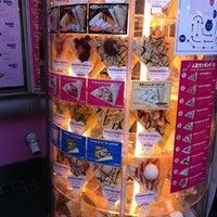 รูปภาพถ่ายที่ Angels Heart Harajuku Cafe Crepe โดย vipavee p. เมื่อ 10/24/2012